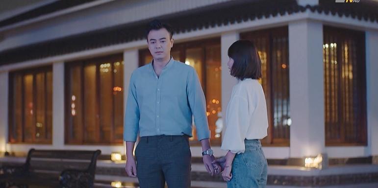 11 tháng 5 ngày tập 9: Nhi phát hiện Thuận yêu người khác, Đăng bị cướp công trắng trợn - Ảnh 2.