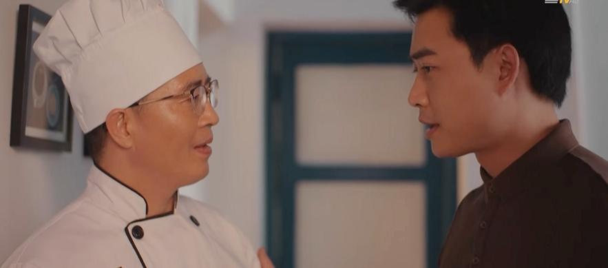 11 tháng 5 ngày tập 9: Nhi phát hiện Thuận yêu người khác, Đăng bị cướp công trắng trợn - Ảnh 7.