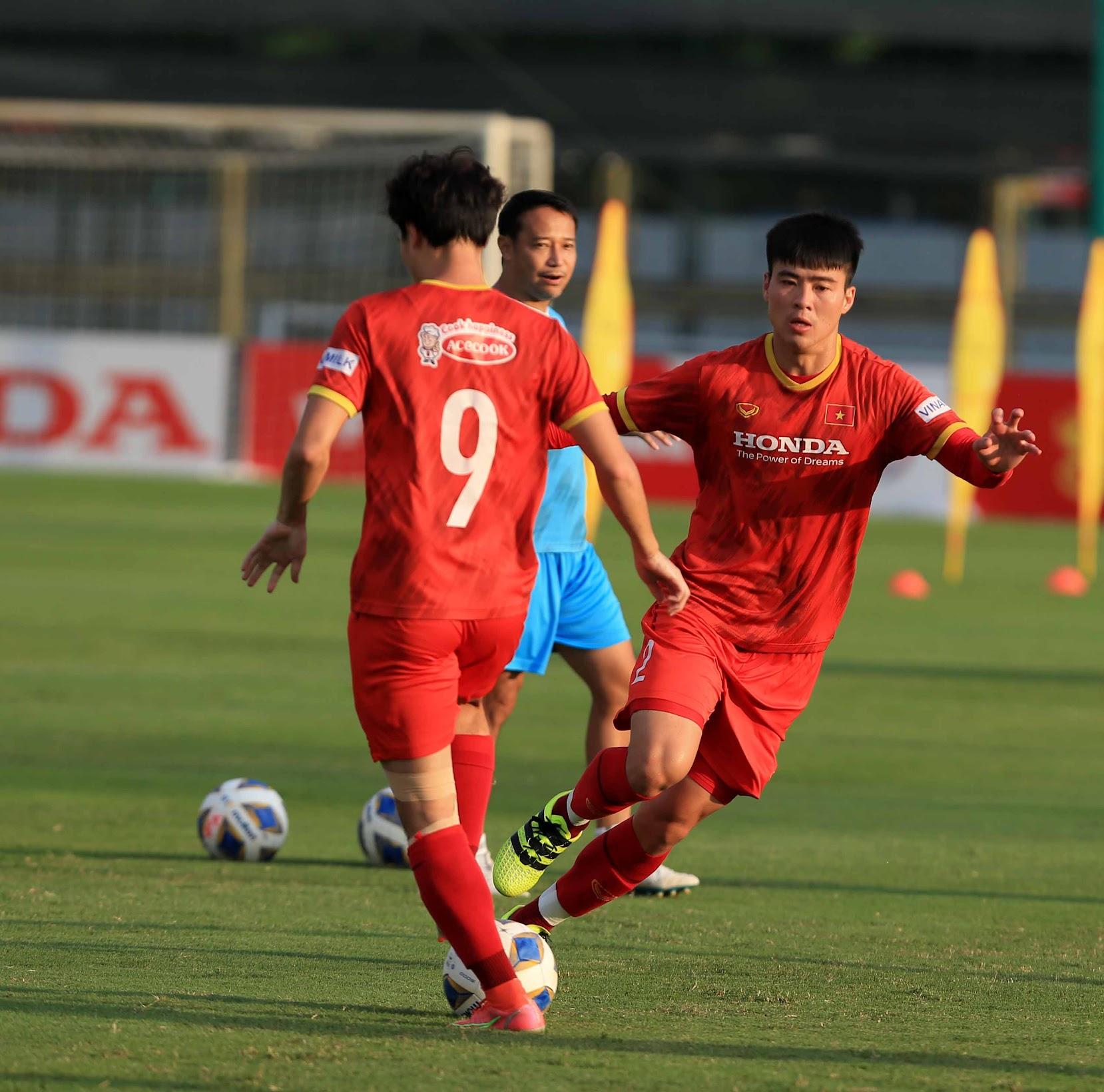 """Tuyển Việt Nam hãy bước vào vòng loại thứ 3 Wolrd Cup 2022 với tinh thần """"Trần Minh Vương"""" - Ảnh 3."""