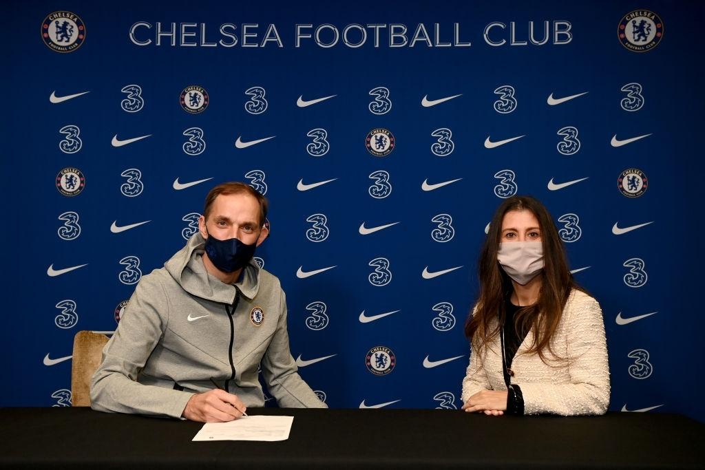 Chelsea's peak transfer period: Buy Lukaku for less than £4 million - Photo 5.