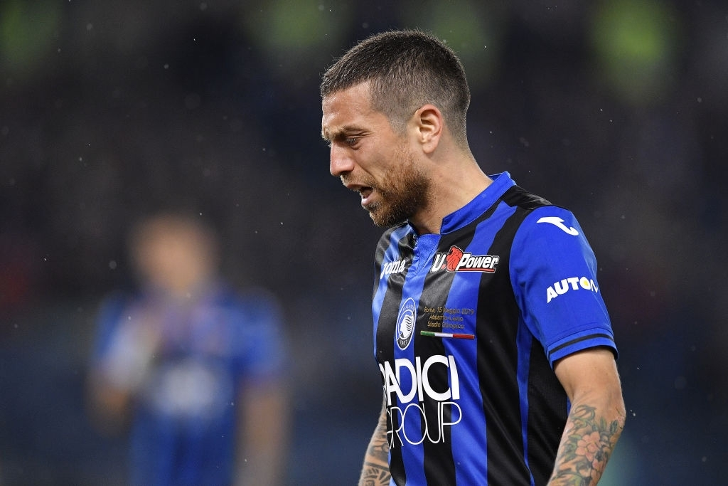 The Argentine midfielder does not want to have to part with Atalanta