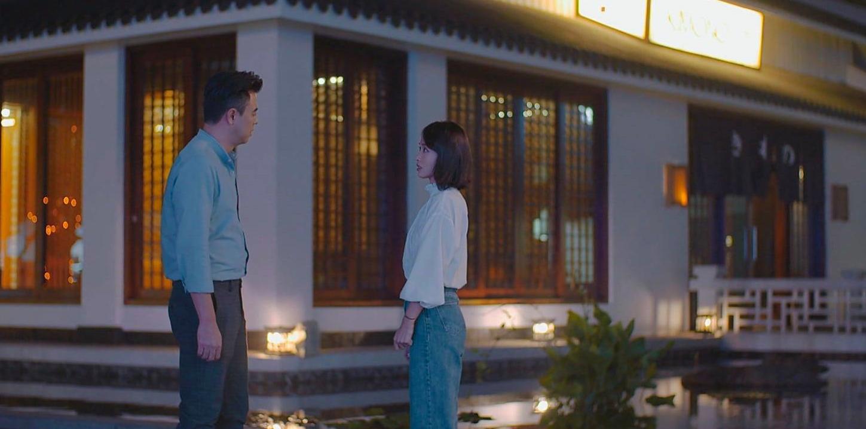 11 tháng 5 ngày: Xem lại loạt ảnh đẹp đưa tiễn cuộc tình Nhi - Thuận, Tuấn Tú hé lộ còn quay trở lại chưa hết vai - Ảnh 1.