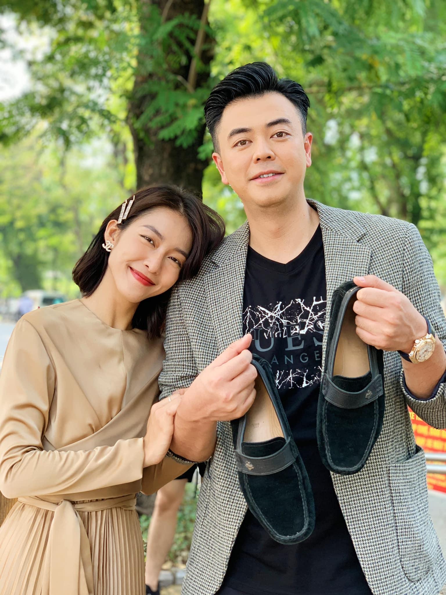 11 tháng 5 ngày: Xem lại loạt ảnh đẹp đưa tiễn cuộc tình Nhi - Thuận, Tuấn Tú hé lộ còn quay trở lại chưa hết vai - Ảnh 6.