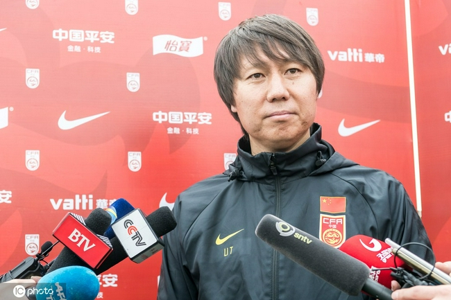 World Cup 2022 qualifiers: The Chinese team begins