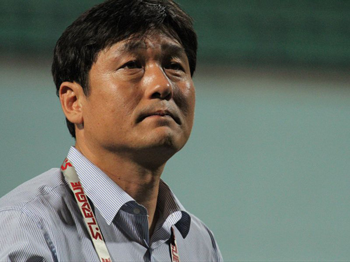 The Korean coach wants to lead the Thai team, not receiving a salary if the team does not play - Photo 1.