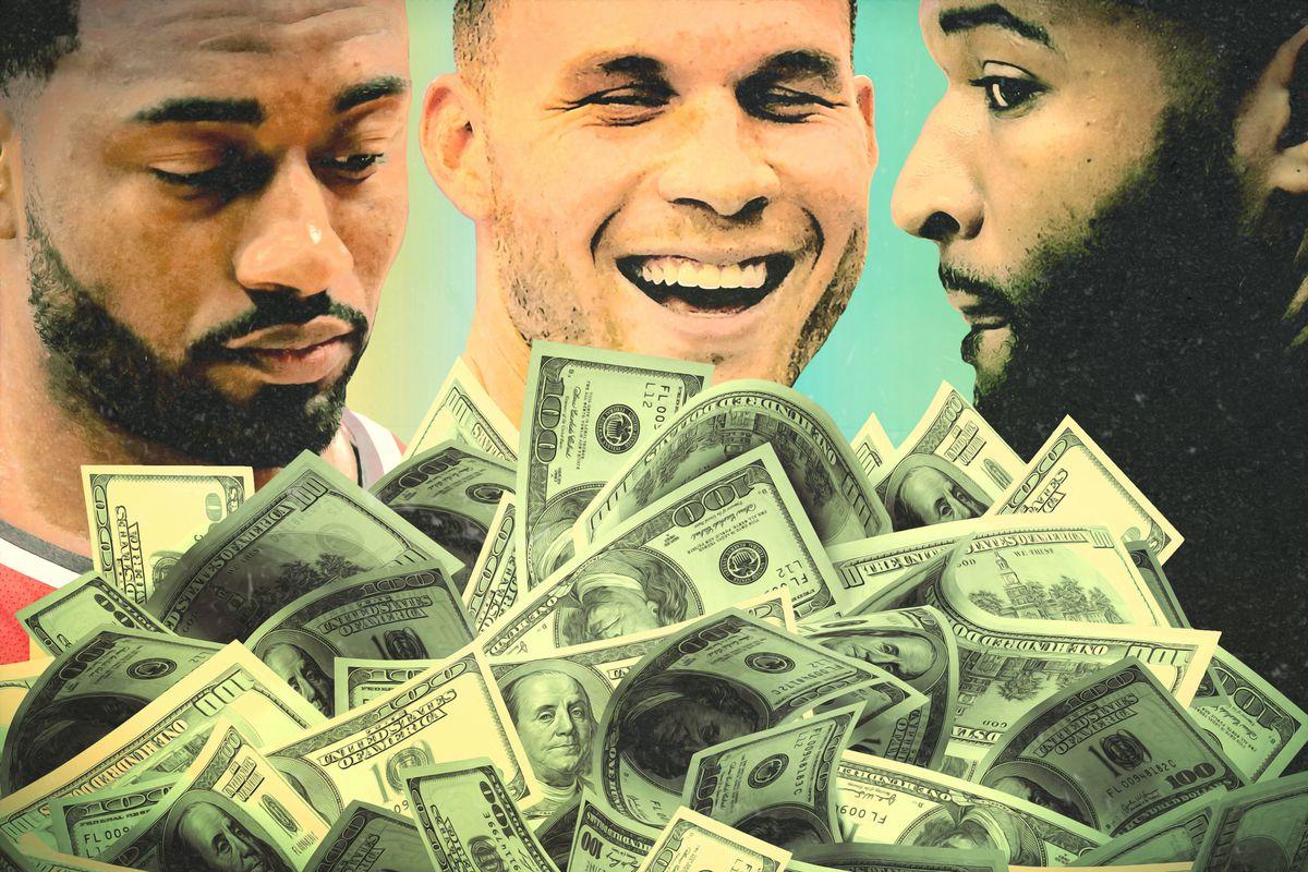 Top cầu thủ NBA đã nghỉ hưu nhưng vẫn nhận tiền tấn, chuyện thật như đùa - Ảnh 1.