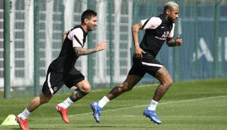 Transfer 20/8: Messi is still