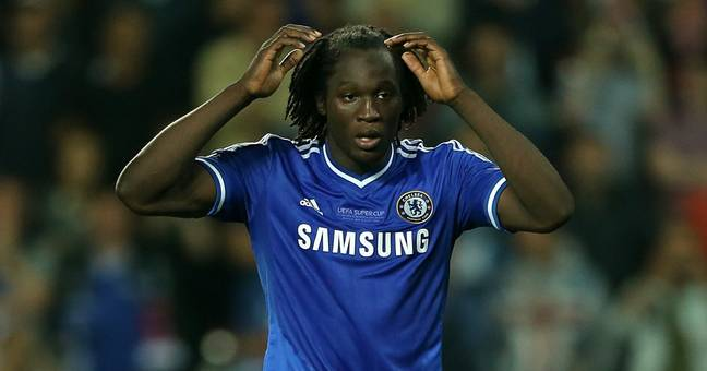 5 reasons to believe Lukaku will have a hard time at Chelsea - Photo 2.