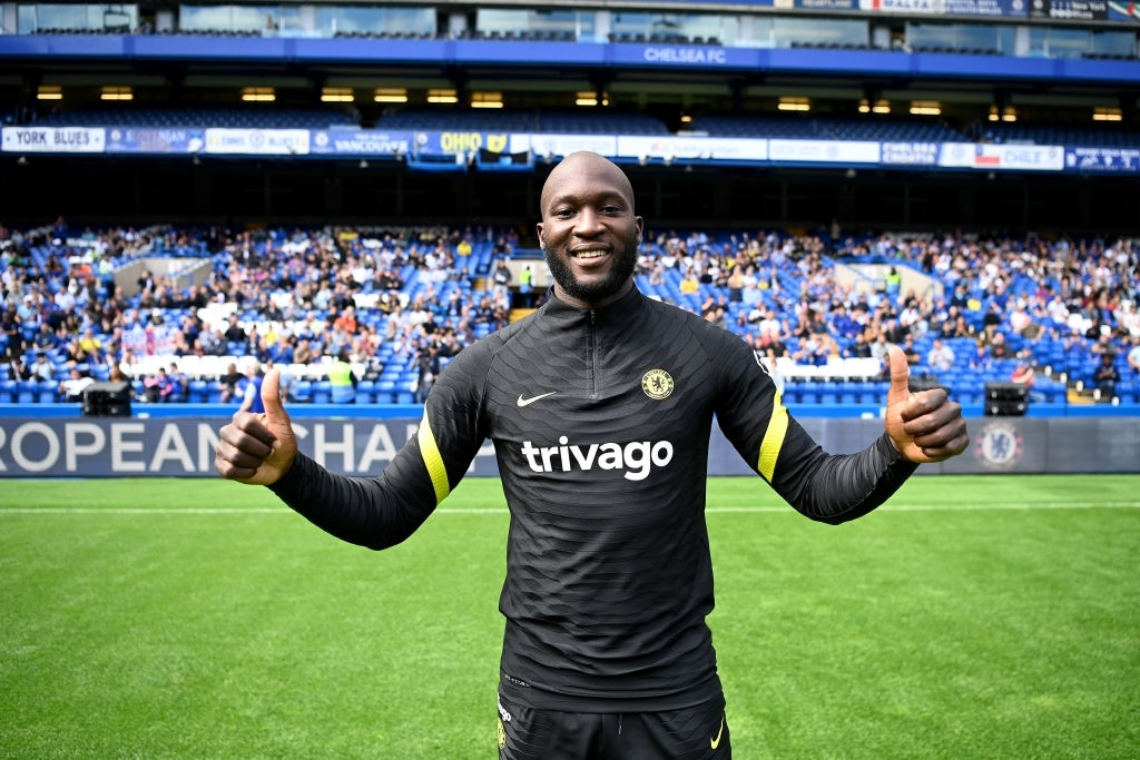 5 reasons to believe Lukaku will have difficulty at Chelsea - Photo 4.