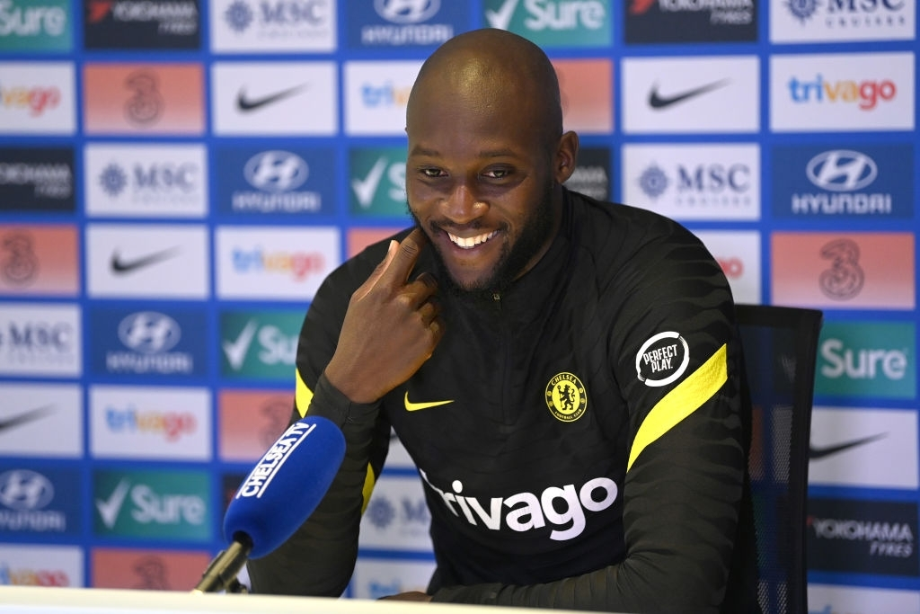5 reasons to believe Lukaku will have difficulty at Chelsea - Photo 3.