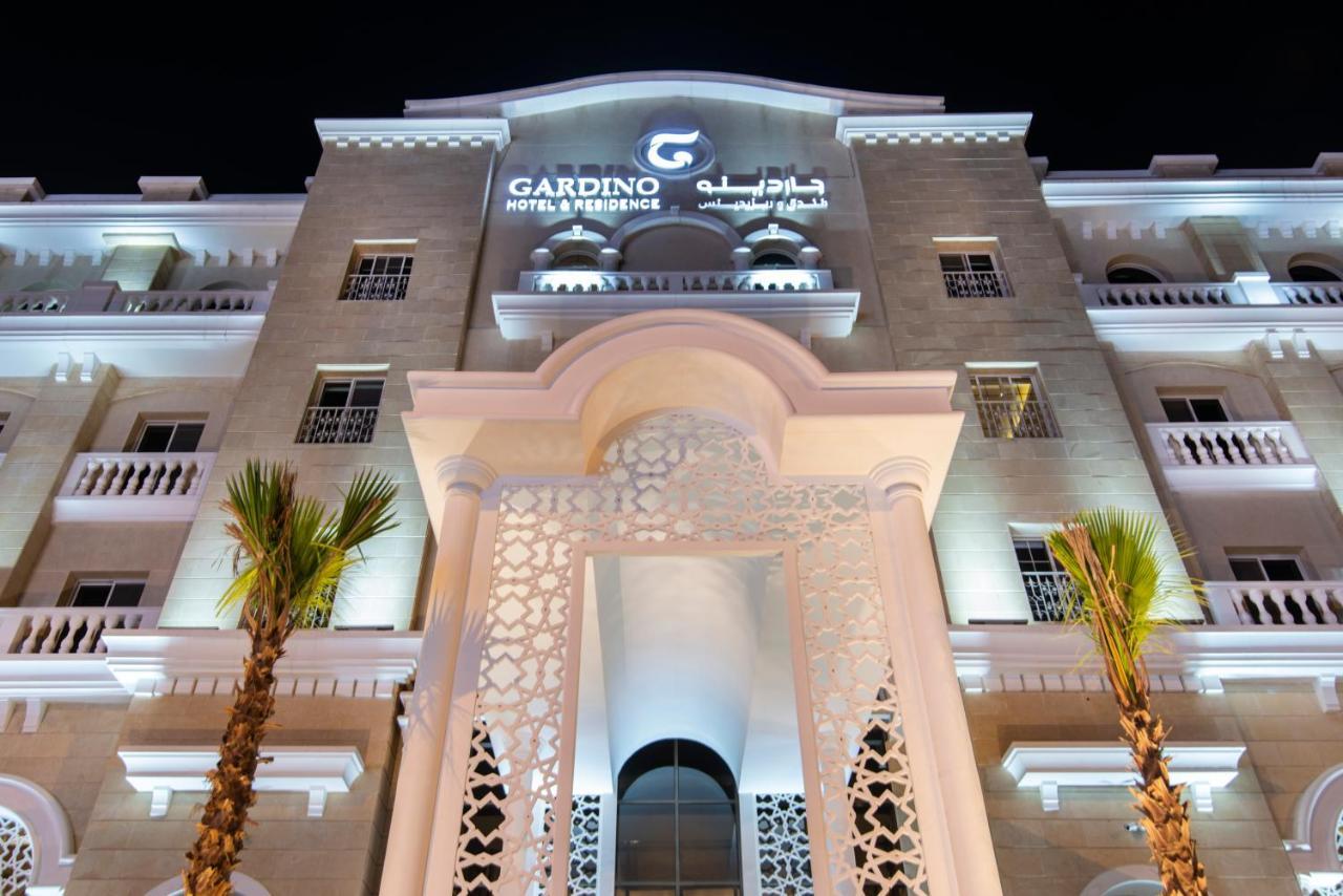 Đội tuyển Việt Nam ở khách sạn 4 sao tại Saudi Arabia, cách địa điểm thi đấu 7 phút đi ô tô - Ảnh 1.