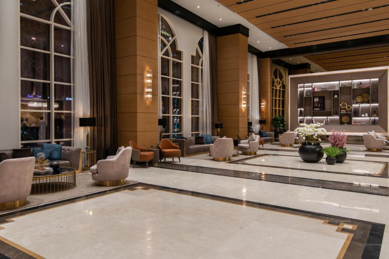 Đội tuyển Việt Nam ở khách sạn 4 sao tại Saudi Arabia, cách địa điểm thi đấu 7 phút đi ô tô - Ảnh 3.