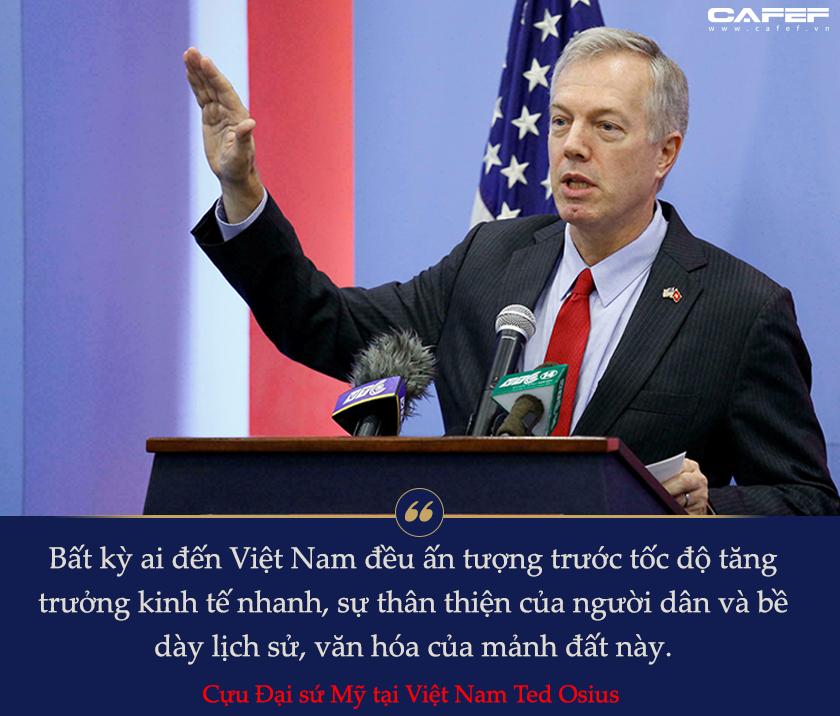 Chuyên gia quốc tế: Bà Harris có thể đích thân thông báo hỗ trợ thêm vắc xin cho Việt Nam, đáp lại sự chia sẻ hào phóng Việt Nam dành cho Mỹ lúc đầu đại dịch - Ảnh 2.