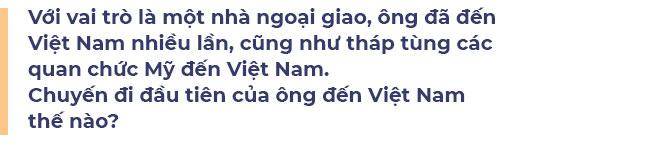 Cựu Đại sứ Mỹ Ted Osius: Thăm Việt Nam, bà Harris có thể tìm thấy nguồn cảm hứng từ Bà Trưng, Bà Triệu - Ảnh 1.