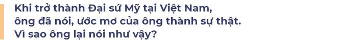 Cựu Đại sứ Mỹ Ted Osius: Thăm Việt Nam, bà Harris có thể tìm thấy nguồn cảm hứng từ Bà Trưng, Bà Triệu - Ảnh 3.