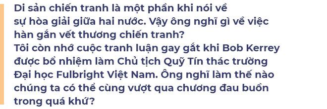 Cựu Đại sứ Mỹ Ted Osius: Thăm Việt Nam, bà Harris có thể tìm thấy nguồn cảm hứng từ Bà Trưng, Bà Triệu - Ảnh 5.