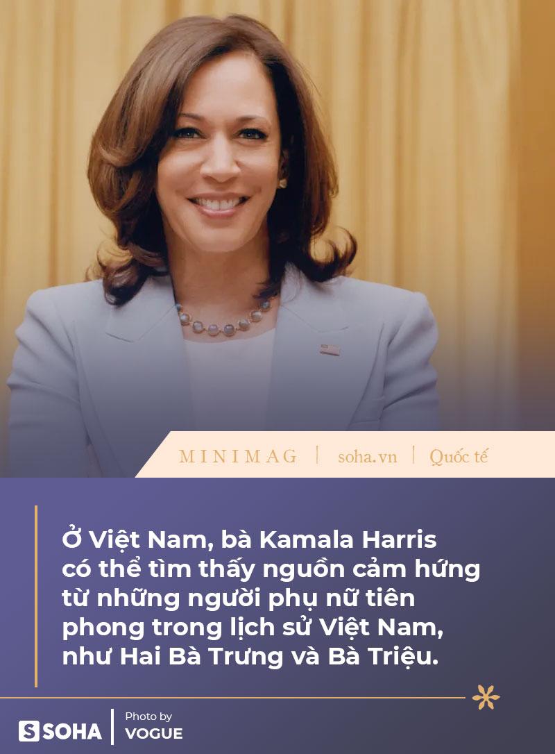 Cựu Đại sứ Mỹ Ted Osius: Thăm Việt Nam, bà Harris có thể tìm thấy nguồn cảm hứng từ Bà Trưng, Bà Triệu - Ảnh 9.