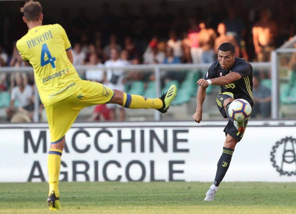 16 mốc son của Cristiano Ronaldo tại Juventus - Ảnh 3.