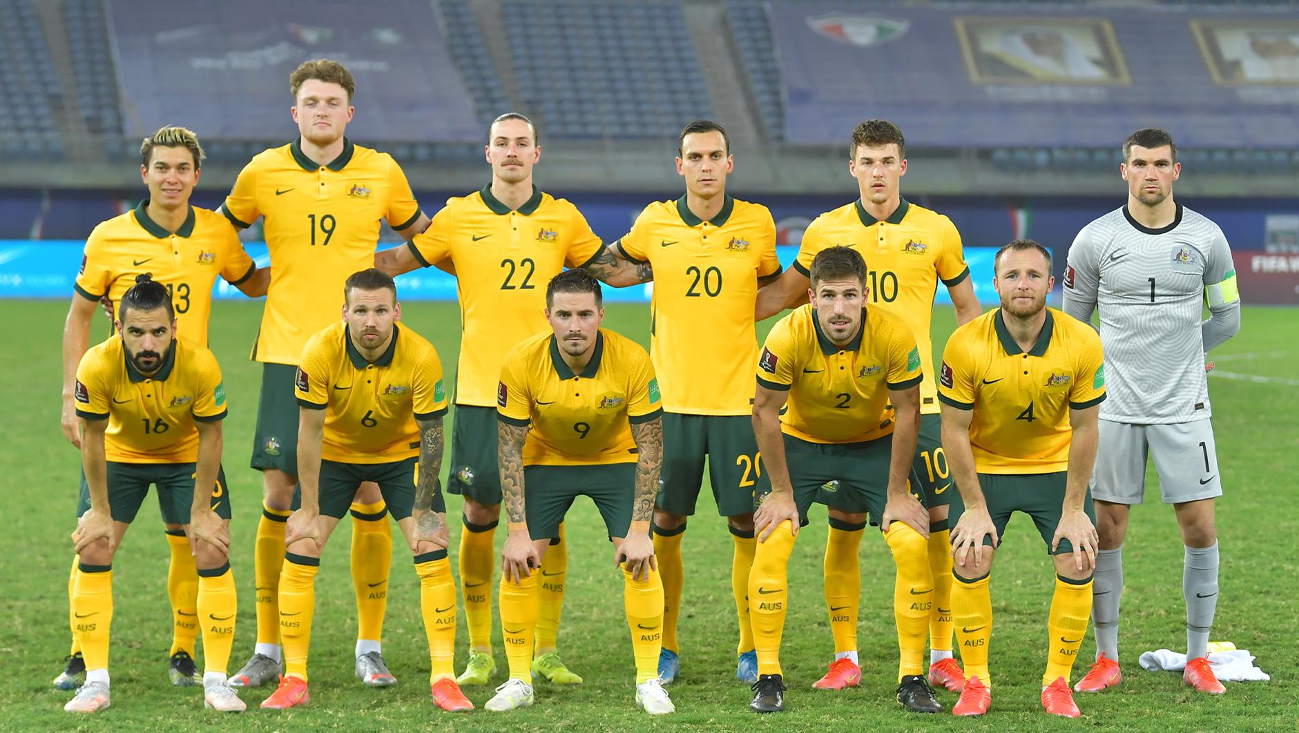 Australia chốt danh sách đấu tuyển Việt Nam: Văn Lâm tái ngộ đồng đội ở CLB Nhật - Ảnh 2.