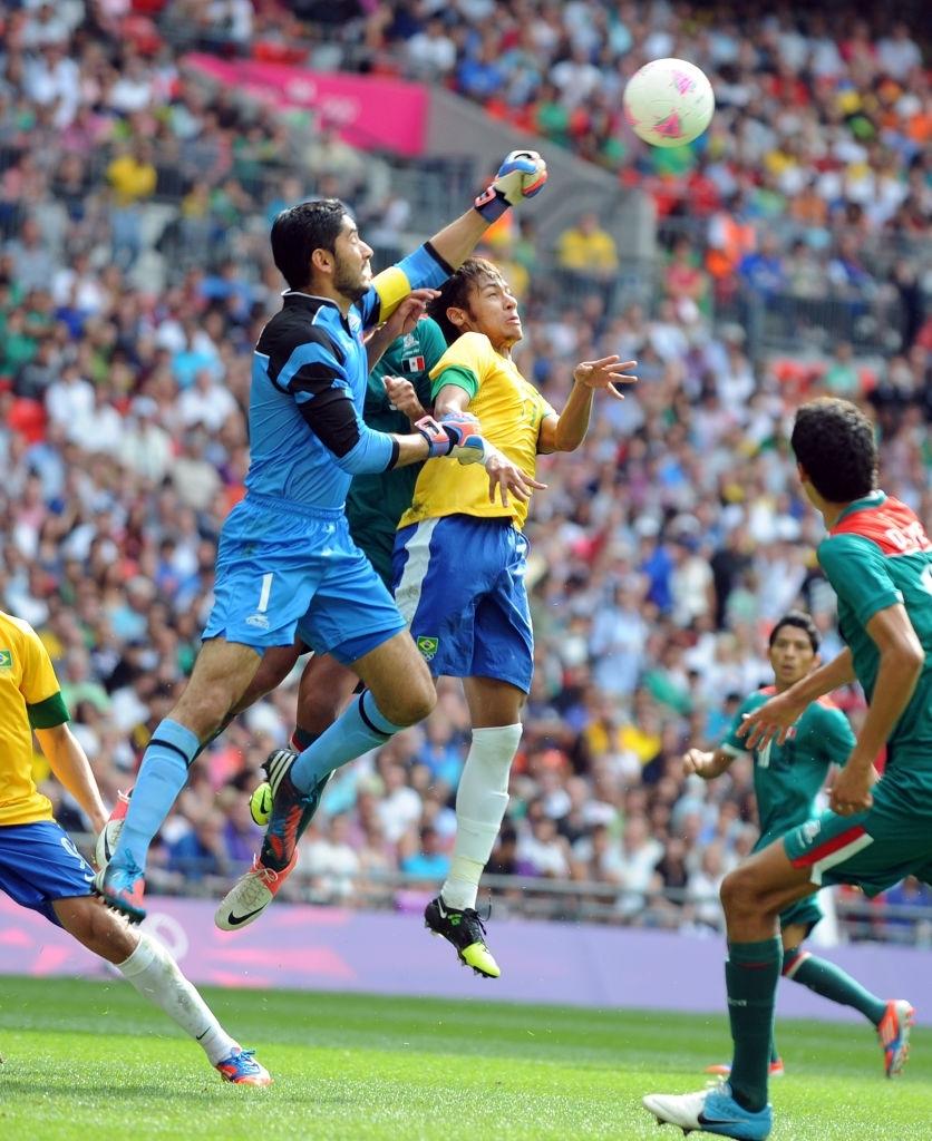 Preview bán kết bóng đá nam Olympic Tokyo 2020: Chung kết 2012 tái hiện, đại chiến châu Á - châu Âu - Ảnh 2.