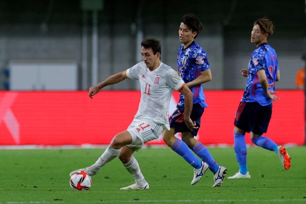 Preview bán kết bóng đá nam Olympic Tokyo 2020: Chung kết 2012 tái hiện, đại chiến châu Á - châu Âu - Ảnh 16.