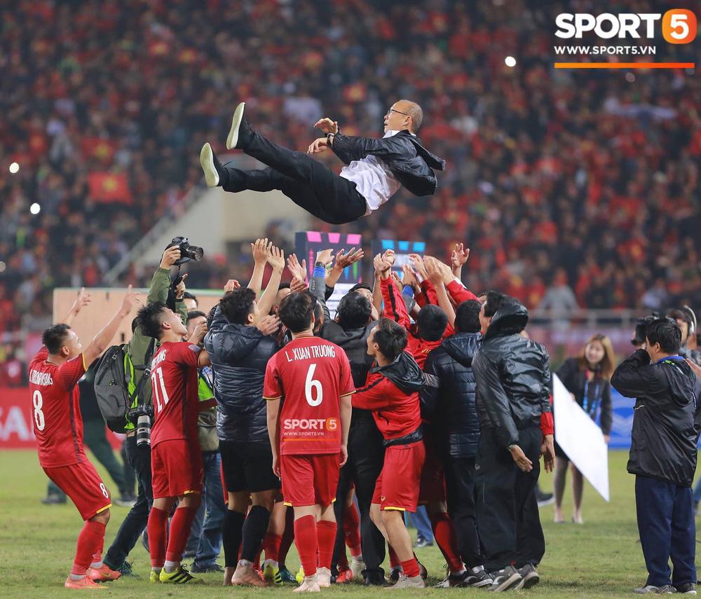 Thái Lan sẵn sàng đăng cai AFF Cup 2020 với điều kiện bất lợi cho Việt Nam - Ảnh 1.
