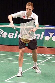 Viktor Axelsen: Chuyện chàng trai vượt nỗi sợ hãi mắc covid 19 để trở thành nhà vô địch Olympic - Ảnh 2.