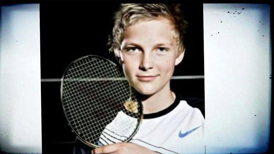 Viktor Axelsen: Chuyện chàng trai vượt nỗi sợ hãi mắc covid 19 để trở thành nhà vô địch Olympic - Ảnh 1.