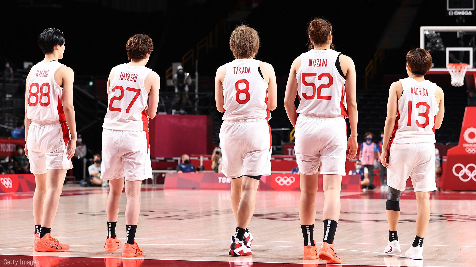 Nhật Bản xuất sắc tiến vào chung kết bóng rổ nữ lần đầu tiên trong lịch sử - Ảnh 3.