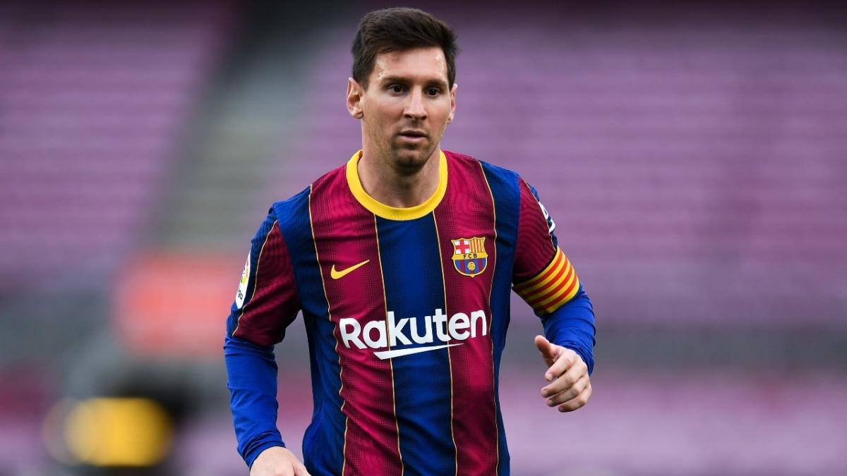 Sự ra đi của Messi có thể sẽ giúp ích cho Barcelona - Ảnh 1.