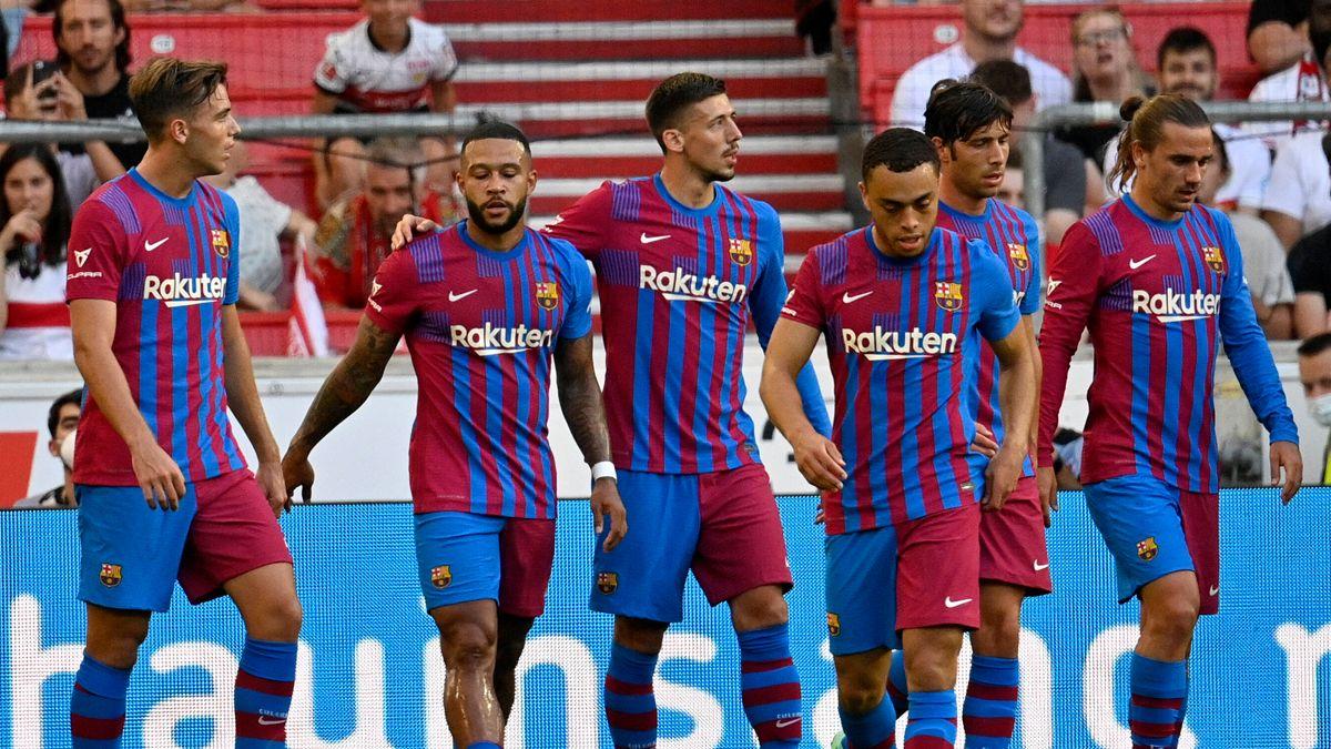 Sự ra đi của Messi có thể sẽ giúp ích cho Barcelona - Ảnh 2.