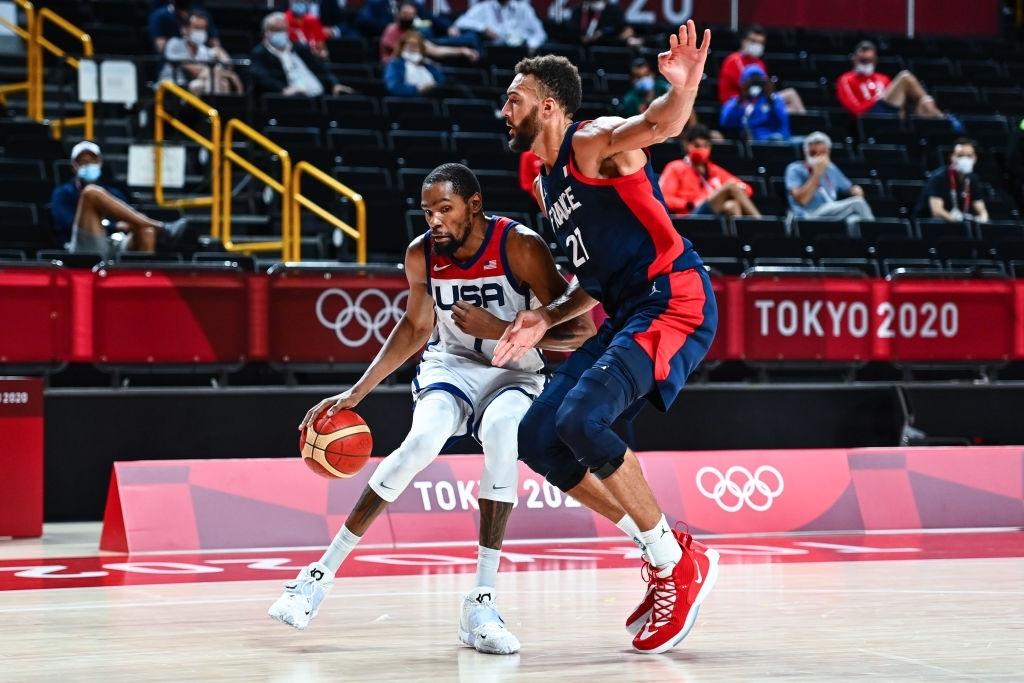 Đội tuyển Mỹ giành huy chương vàng Olympic Tokyo 2020 dễ hơn bạn nghĩ nhiều - Ảnh 2.