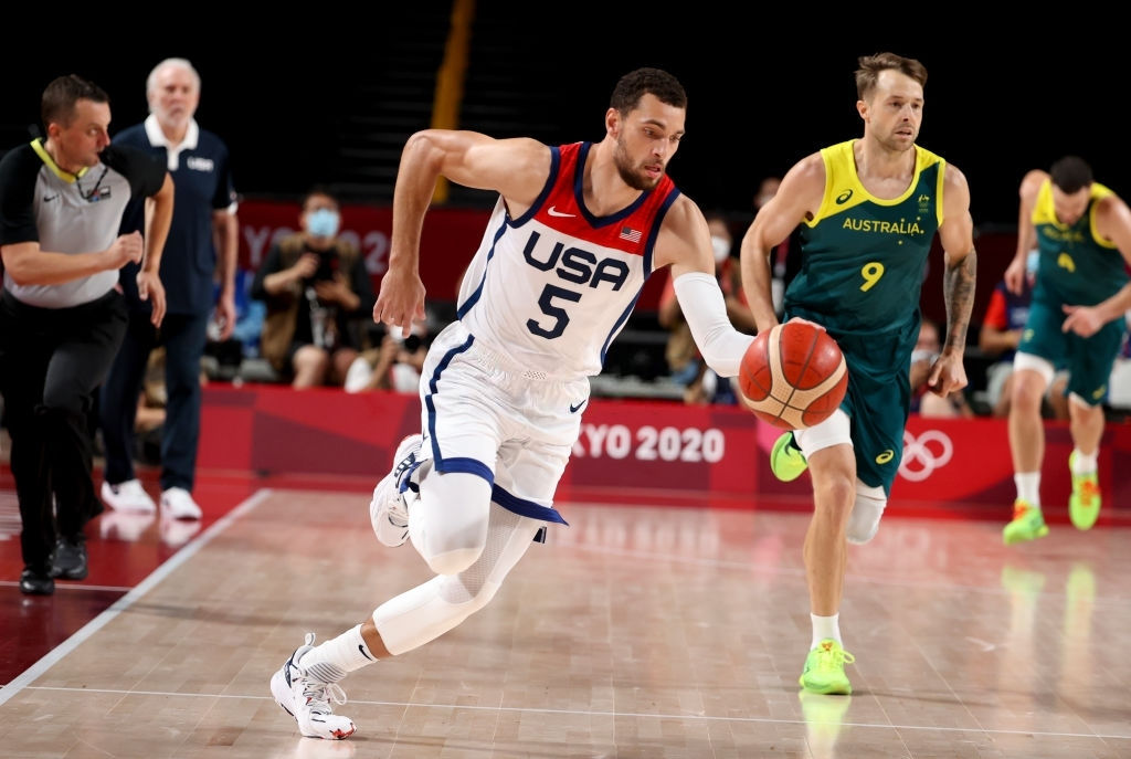 Đội tuyển Mỹ giành huy chương vàng Olympic Tokyo 2020 dễ hơn bạn nghĩ nhiều - Ảnh 4.
