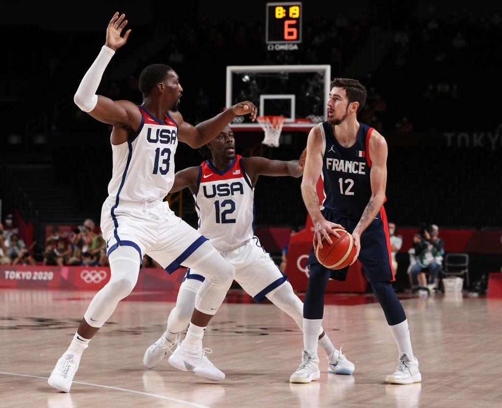 Đội tuyển Mỹ giành huy chương vàng Olympic Tokyo 2020 dễ hơn bạn nghĩ nhiều - Ảnh 6.