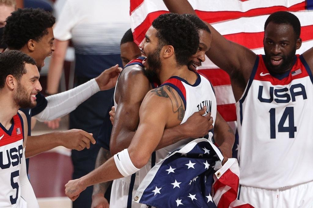 Đội tuyển Mỹ giành huy chương vàng Olympic Tokyo 2020 dễ hơn bạn nghĩ nhiều - Ảnh 8.