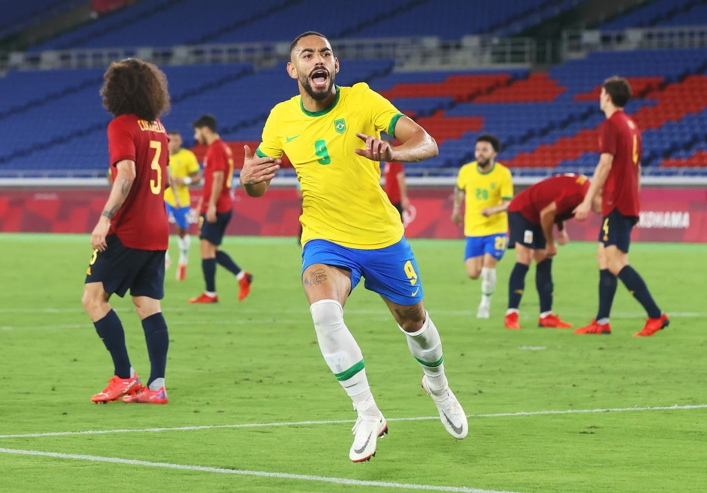 Hạ gục Tây Ban Nha trong hiệp phụ, Brazil bảo vệ thành công tấm HCV Olympic - Ảnh 5.