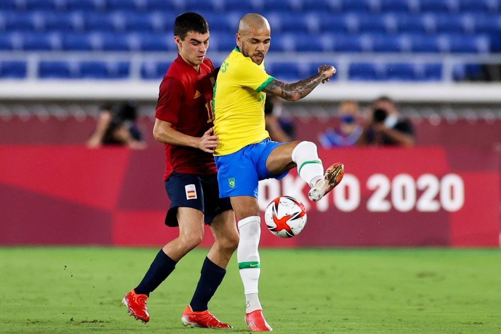 Hạ gục Tây Ban Nha trong hiệp phụ, Brazil bảo vệ thành công tấm HCV Olympic - Ảnh 2.