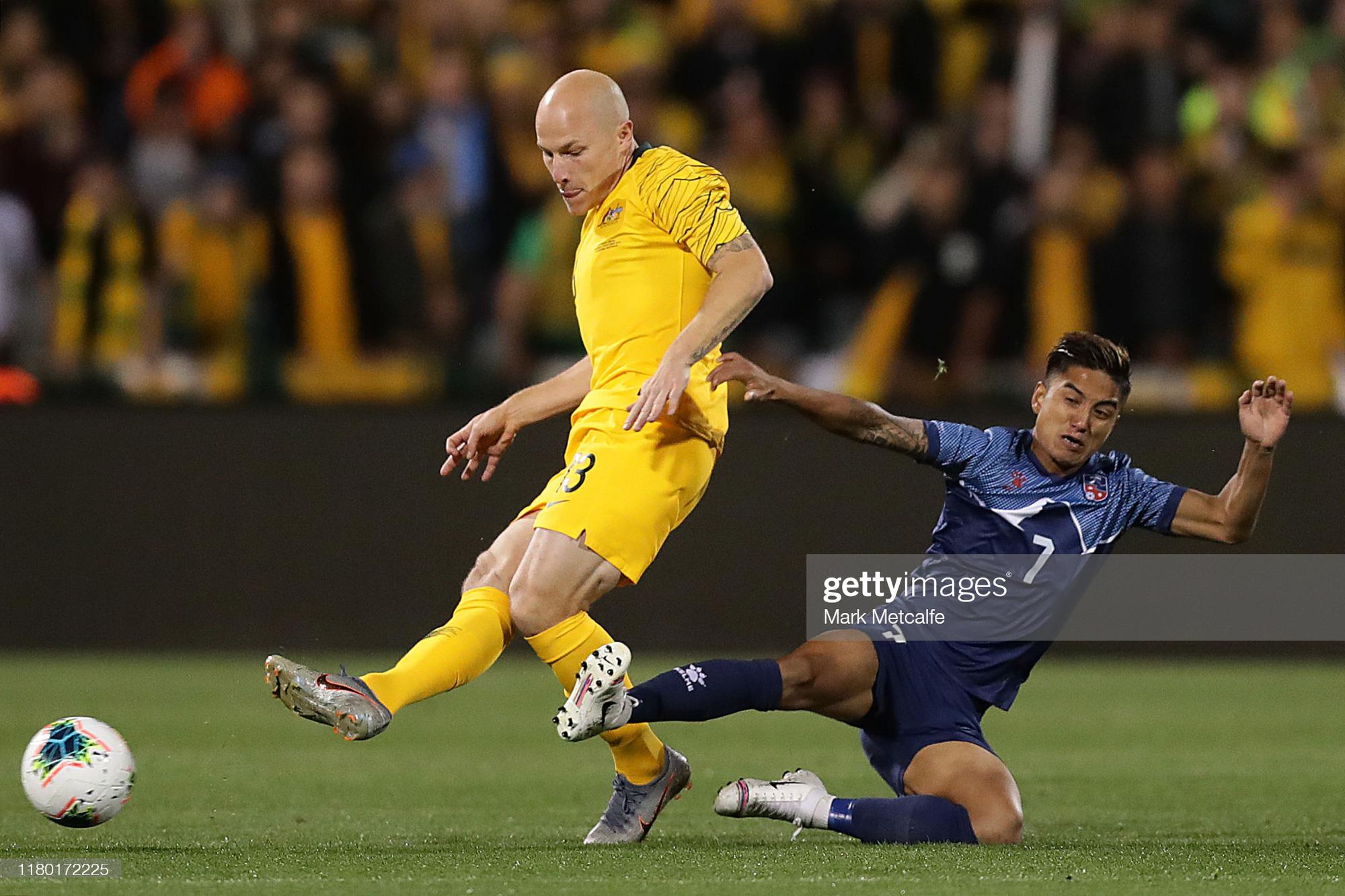 Australia gặp khó trước ngày đấu tuyển Việt Nam vòng loại World Cup 2022 - Ảnh 1.