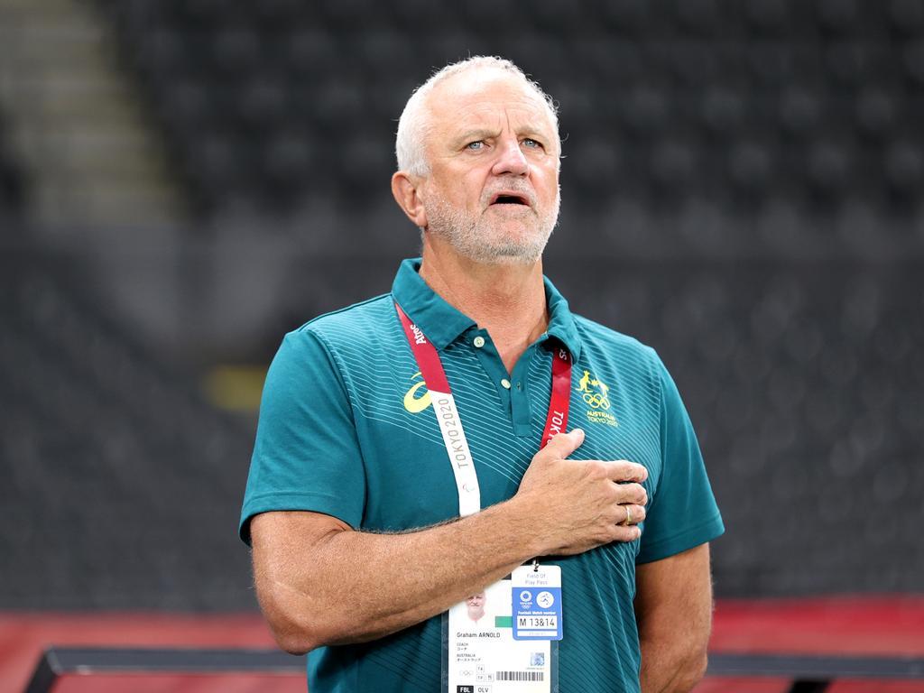 Australia gặp khó trước ngày đấu tuyển Việt Nam vòng loại World Cup 2022 - Ảnh 2.