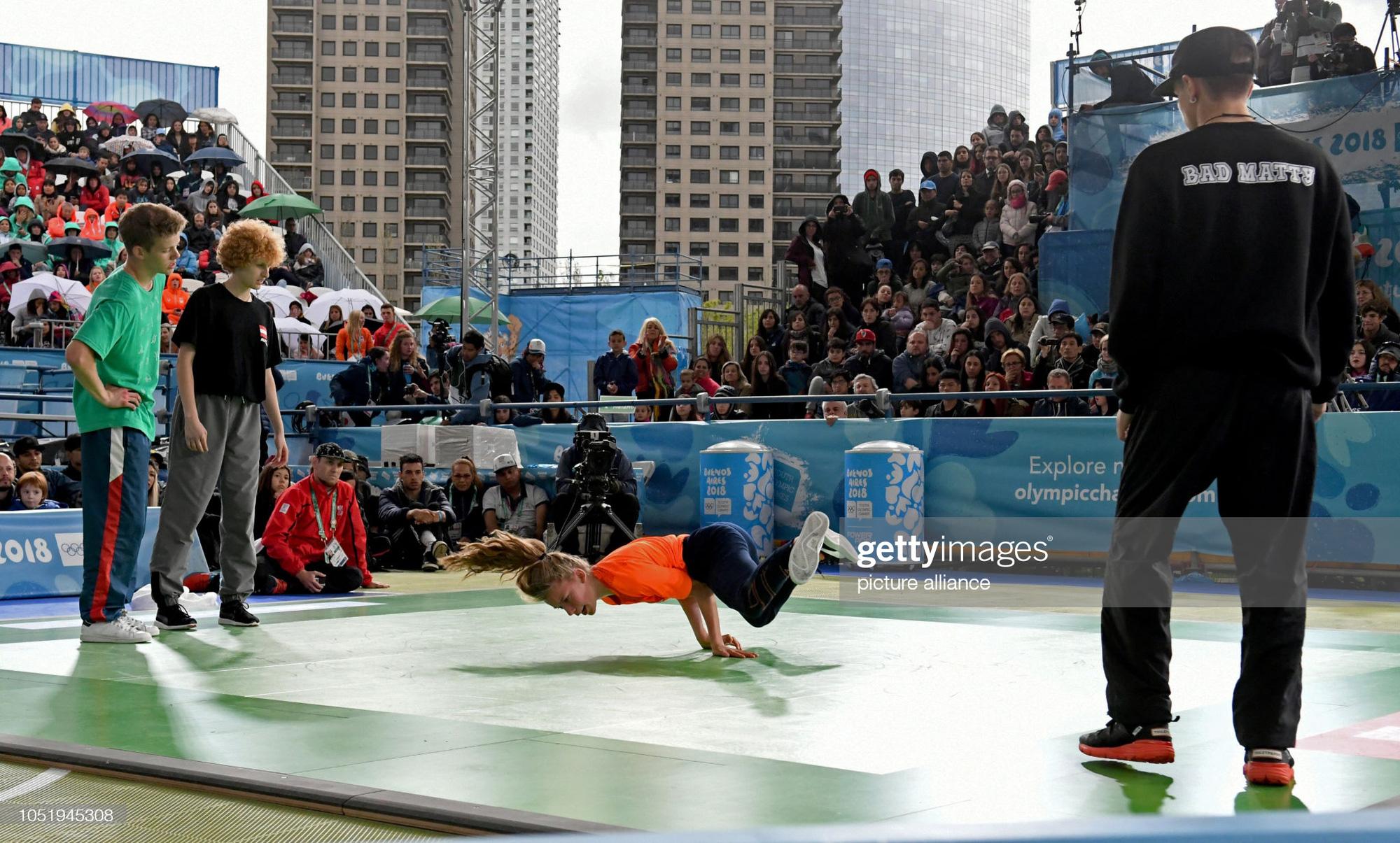 Năm điều thú vị chờ đợi tại Olympic Paris 2024 - Ảnh 3.