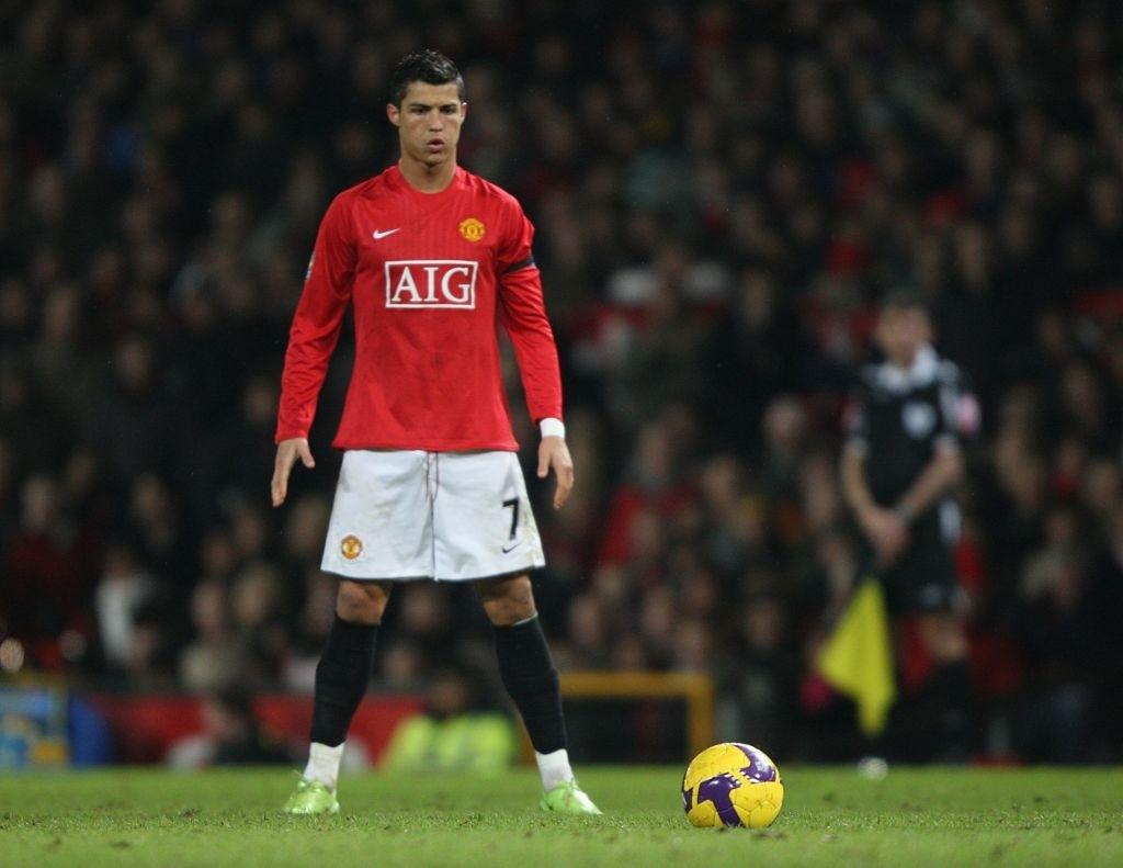 Ronaldo luôn sẵn sàng cống hiến