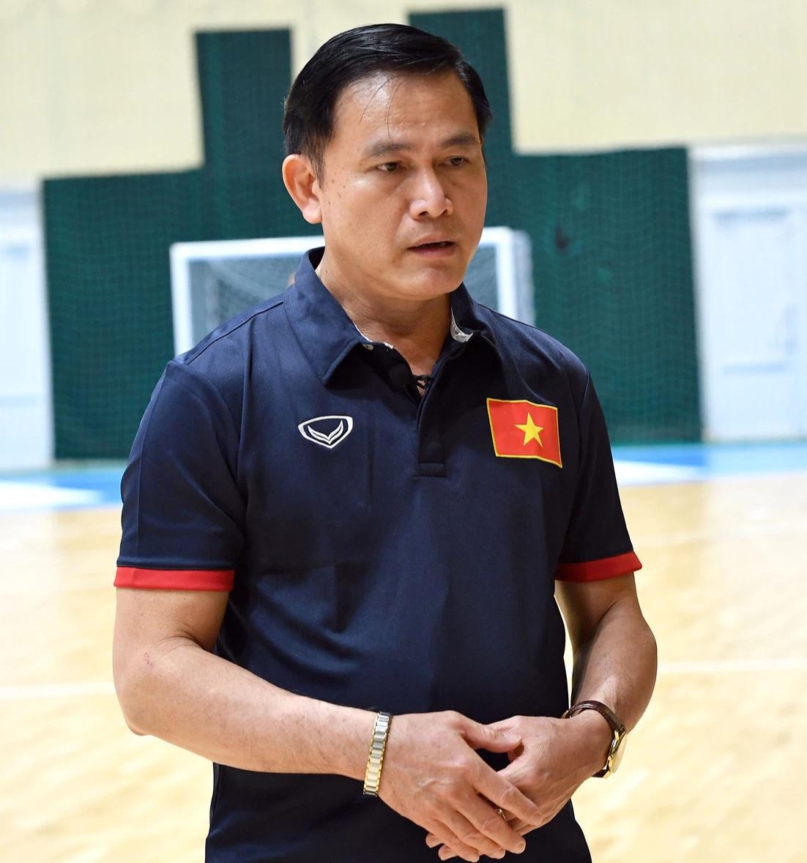 """Đội tuyển futsal Việt Nam: """"Hứa giành kết quả tốt để làm món quà tinh thần cho người hâm mộ vượt qua dịch bệnh"""" - Ảnh 1."""