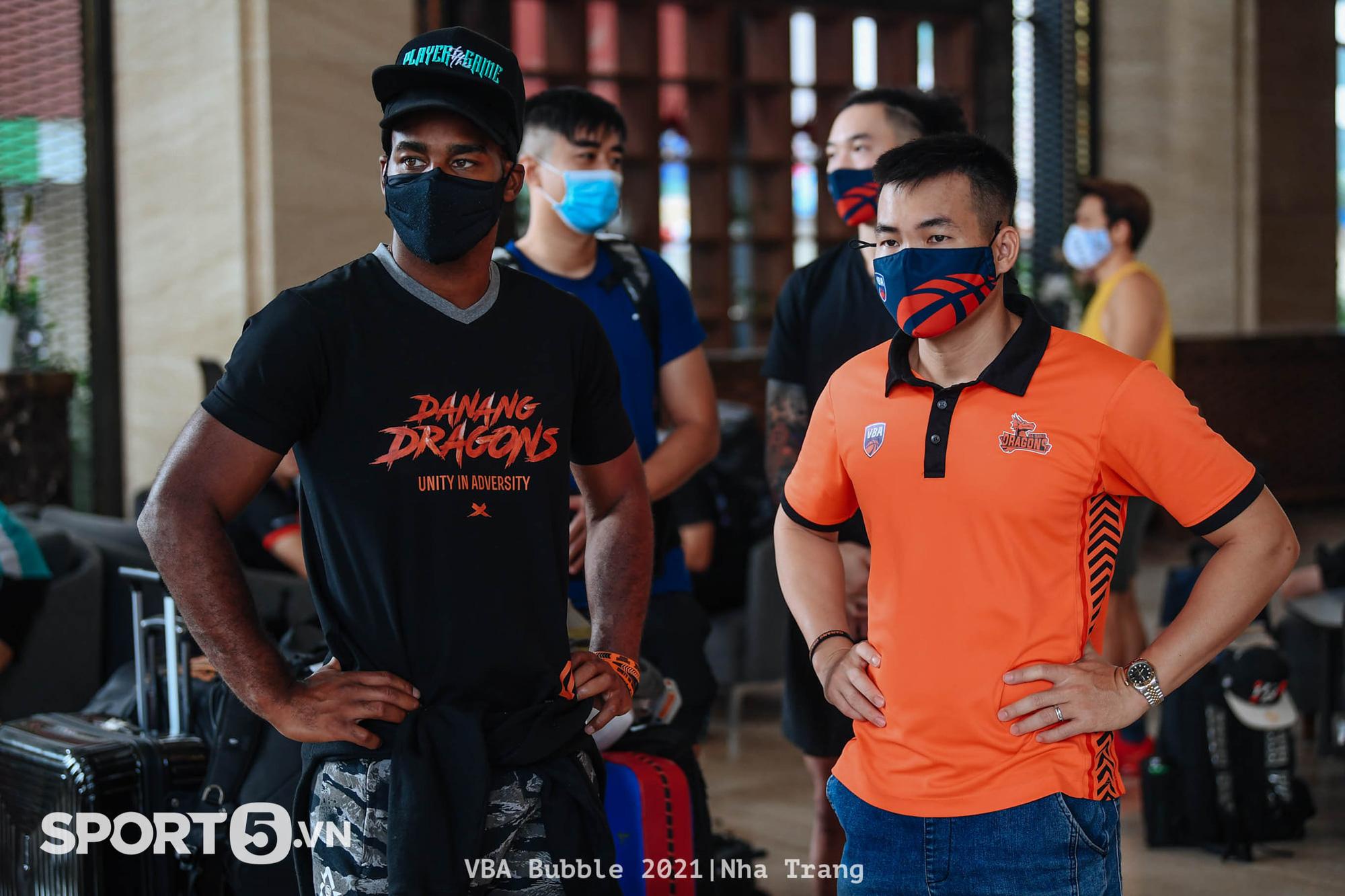 Hồi kết của VBA 2021: Gian nan và thử thách trên những chuyến xe xuyên Việt trở về nhà - Ảnh 5.