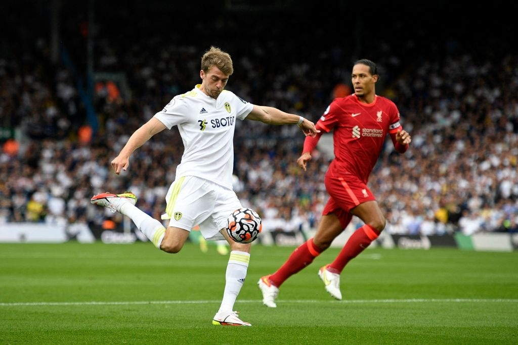 Liverpool - Ảnh 2.