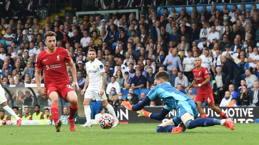 Liverpool - Ảnh 3.