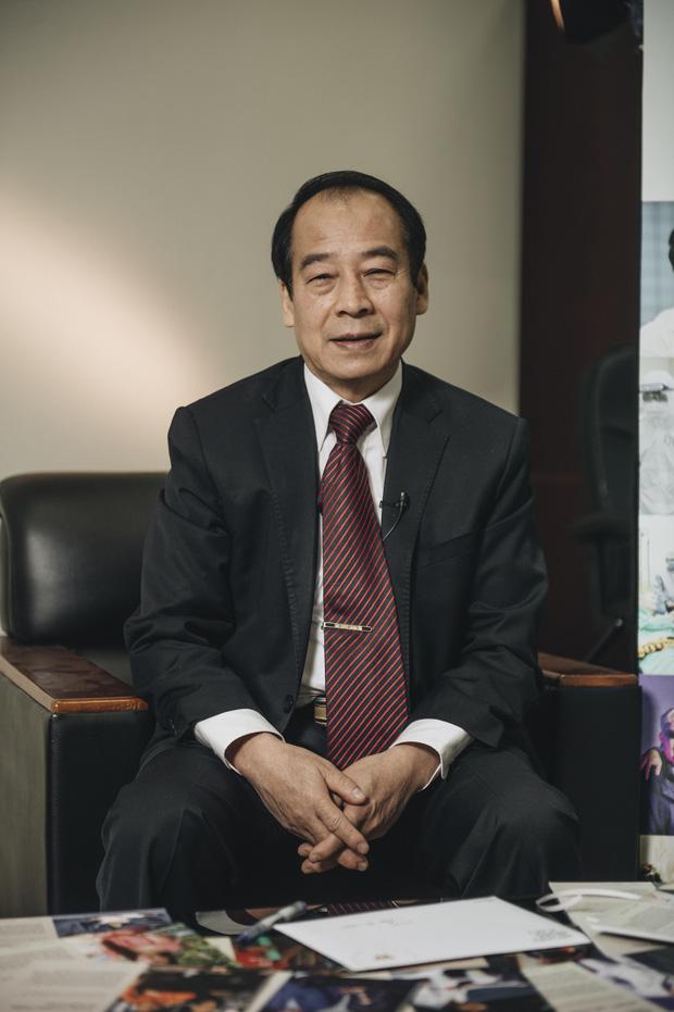 PGS.TS Trần Đắc Phu nêu 3 kịch bản cho Hà Nội sau khi nới lỏng giãn cách - Ảnh 3.