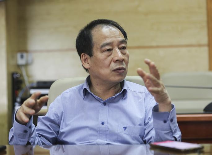 PGS.TS Trần Đắc Phu nêu 3 kịch bản cho Hà Nội sau khi nới lỏng giãn cách - Ảnh 2.