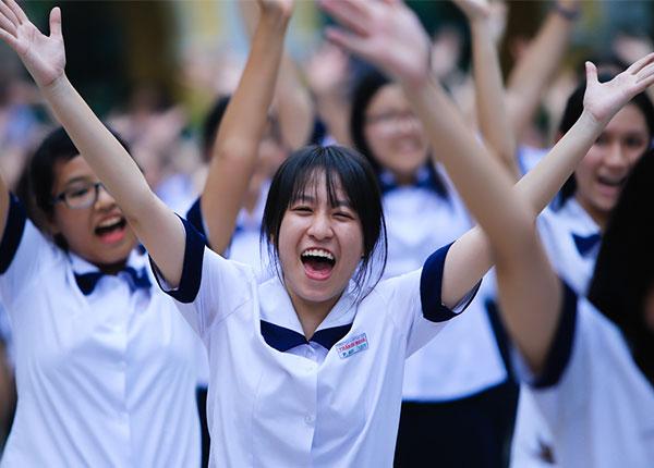 Các trường Đại học bổ sung phương án tuyển sinh các thí sinh không tham dự thi tốt nghiệp do dịch bệnh - Ảnh 1.