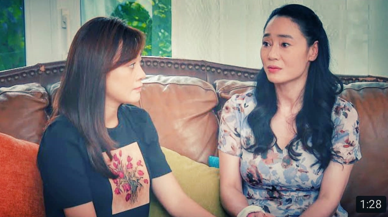 Hương vị tình thân: Ông Khang nói về chuyện Long - Nam chia tay, khán giả đoán được kết phim - Ảnh 2.