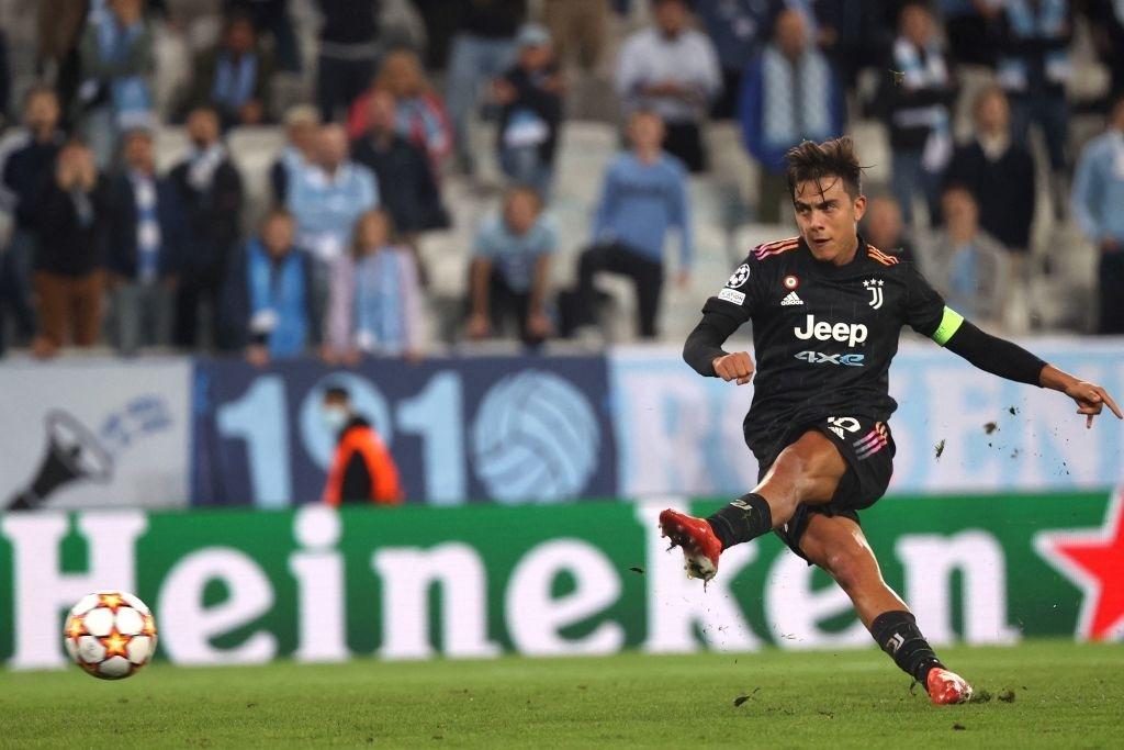 Dybala tỏa sáng, Juventus thắng trận đầu tiên sau khi bán Ronaldo cho MU - Ảnh 3.